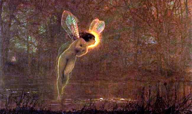iris greek goddess