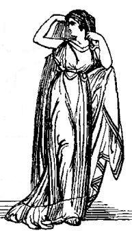 Persephone, Queen of Hades
