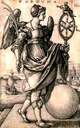 Picture of Tyche (Fortuna)